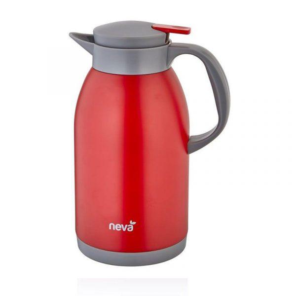 kadoland-Neva Kırmızı Sweet Maxı Termos - N2487