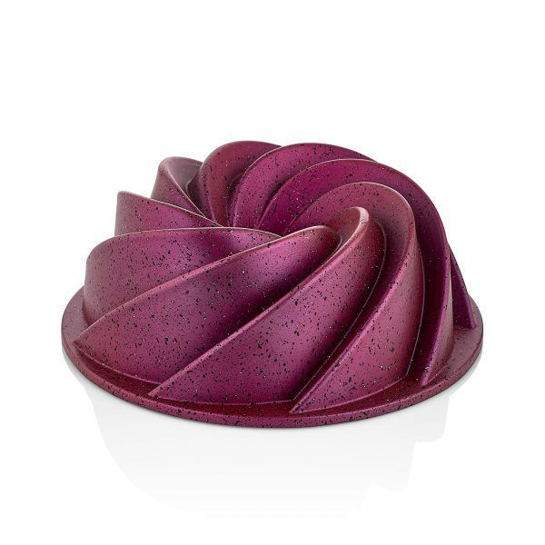kadoland-Neva Mor Sweet Granit Mor Kek Kalibi - N2660