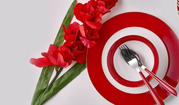 Kırmızı Sweet Seri