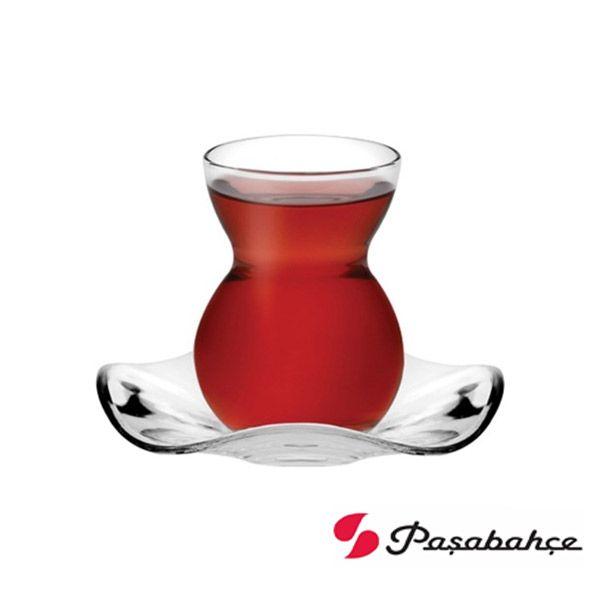 kadoland-eindhoven-Pasabahce-cay-Seti-dantel-12-Parca