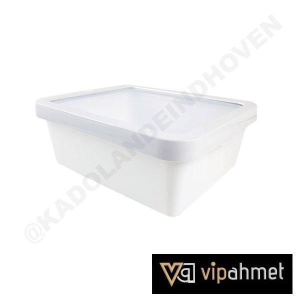 kadoland-eindhoven-Vip-Ahmet-Vip-Ahmet-Tutku-Saklama-Kabi-Beyaz-3500ml-Vp-119-485424