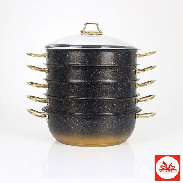 kadoland-eindhoven-granit-28-cm-siyah-gold-manti-tenceresi-6091c-p-65322119
